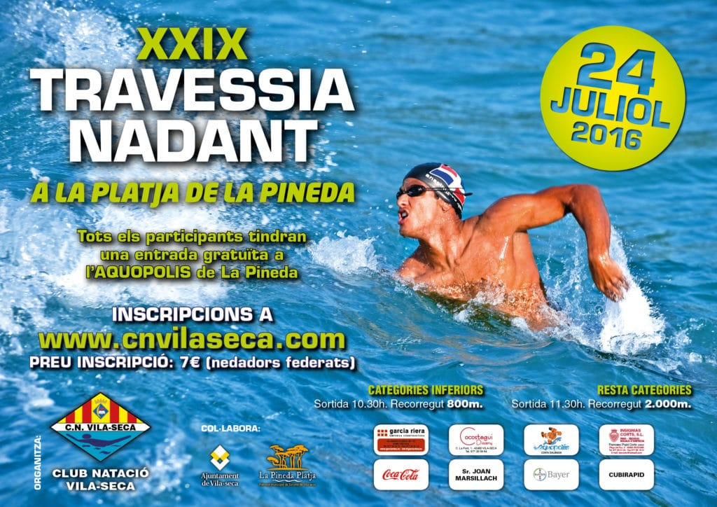 cartell travessia