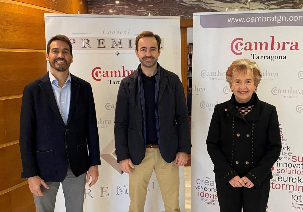 Garcia Riera cambra comerç tarragona