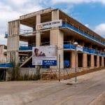 proyecto residencial metrovacesa montornes del valles garcia riera