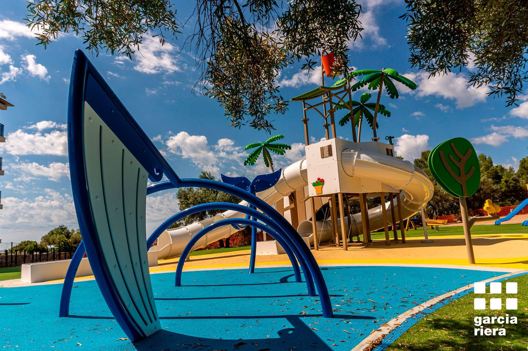 Garcia Riera Hotel Cap Roig Nature